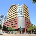 350 West Ash Condos - Downtown San Diego