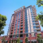 Diamond Terrace Condos - Downtown San Diego