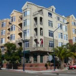 Laurel Bay Condos - Downtown San Diego