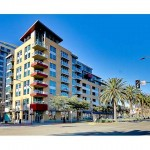 Park Terrace Condos - Downtown San Diego