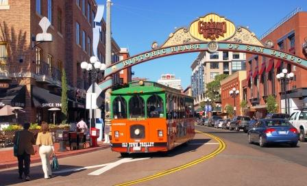 San Diego Taste Of Gaslamp Is Here Again! | Greater Good Realty
