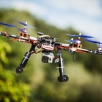 Drones and Quiet Zones