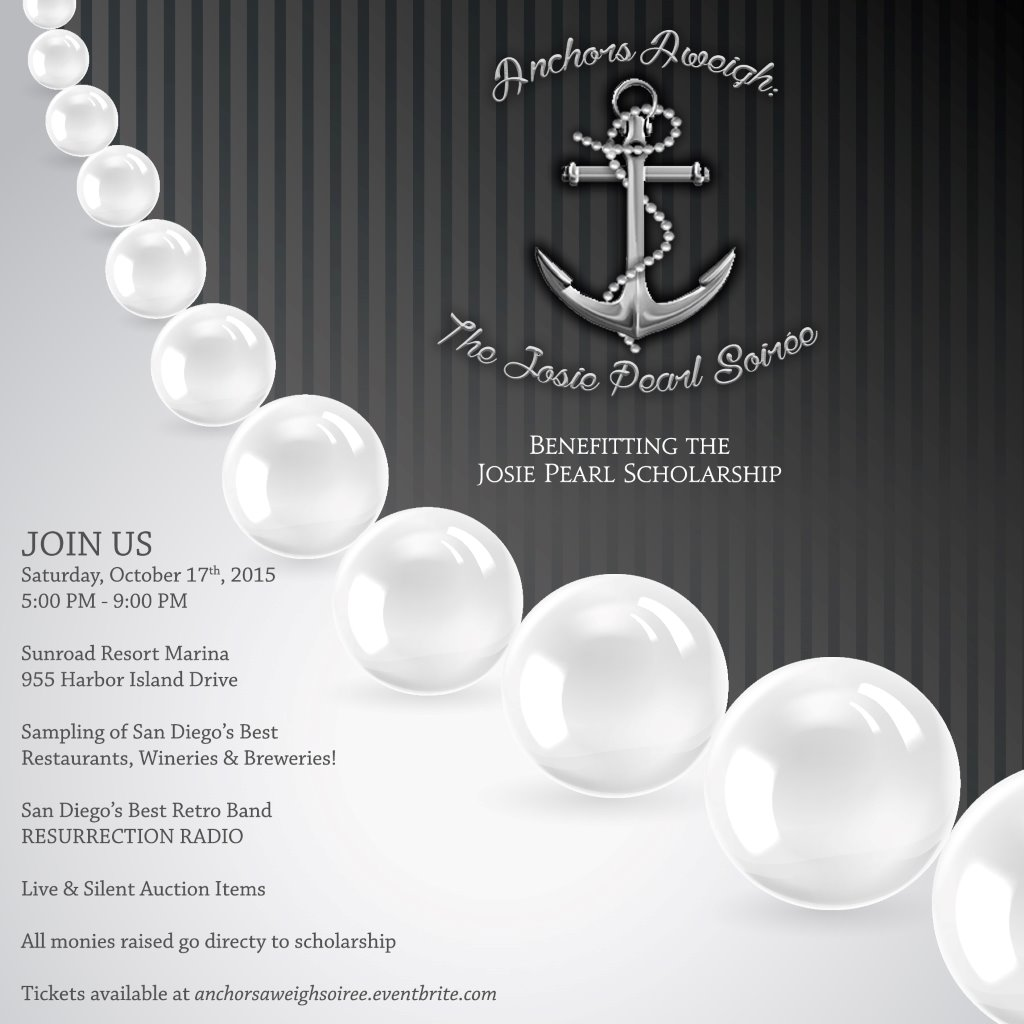 The Josie Pearl Soiree