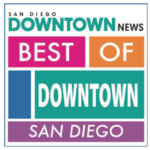 Voted San Diego's Best Brokerage, Real Estate Agent & Property Management for 3 Consecutive Years in a Row