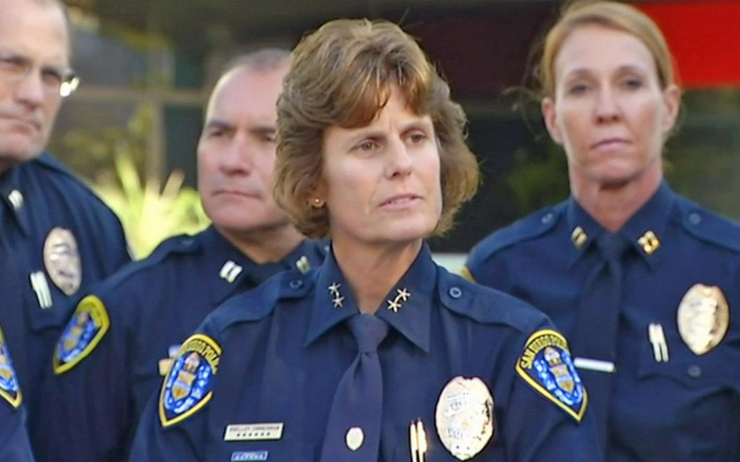 Win Tickets to the Women in Blue Luncheon 2017