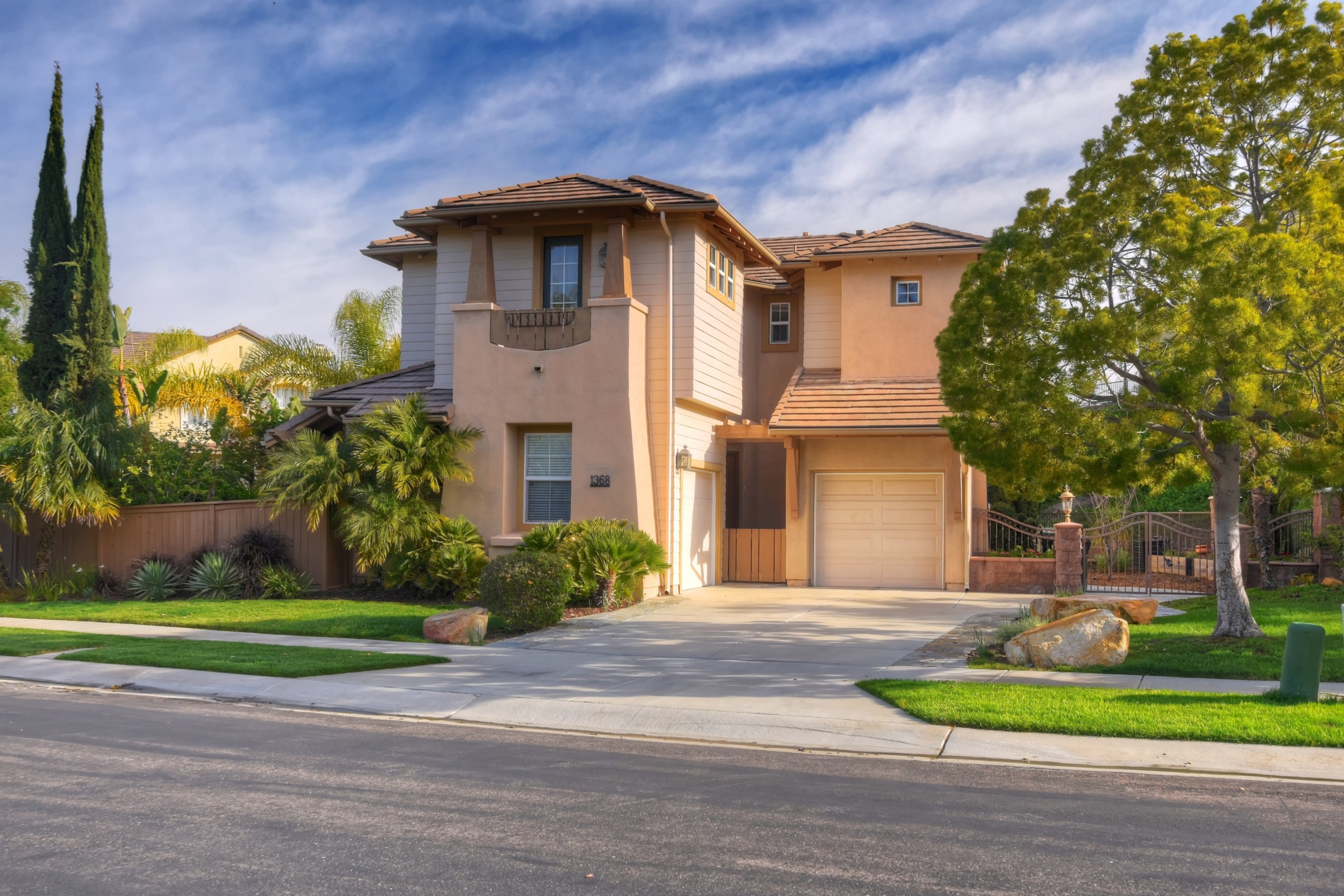Encinitas Ranch Home for Sale