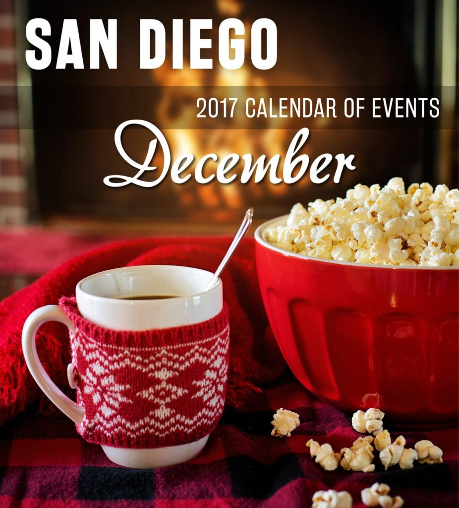 San Diego Events – December 2017