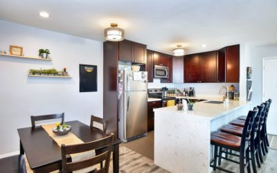 Del Cerro Renovated Condo for Sale