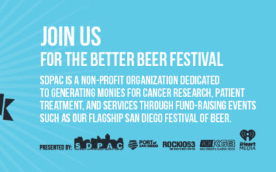 24th Annual San Diego Festival of Beer