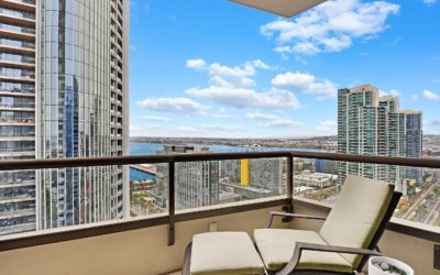 Upgraded Electra Condo for Sale