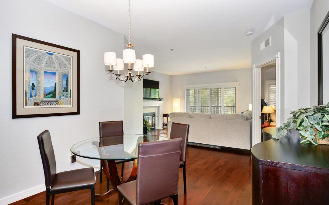 Charming Condo Steps from Balboa Park for Sale