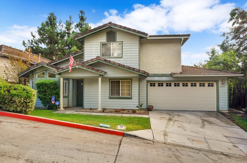 La Mesa Gem For Sale