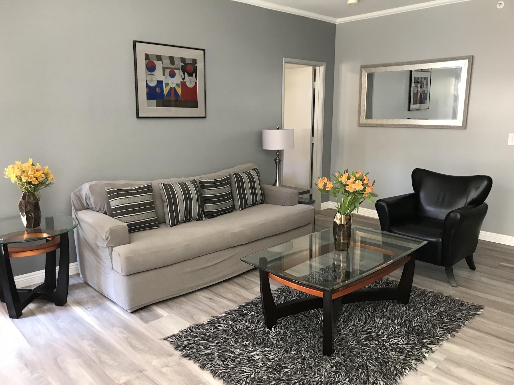 Living seating